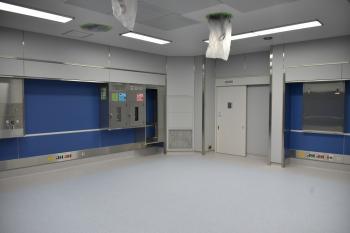 13病院棟2階 手術室